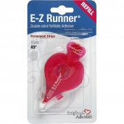 E-Z Runner® - refill, Strips, non-permanent, B: 8 mm, 15 m/ 1 rl.