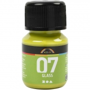 A-Color Glass, 30 ml, kiwi