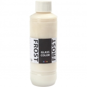 Glass Color Frost, , 250ml