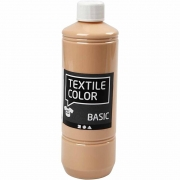 Textile Color textilfärg, Ivory, 500ml
