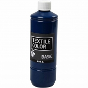 Textile Color textilfärg, turkosblå, 500ml