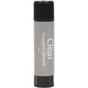 Clear limstift, 10 g, 1 st.
