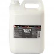Allround medium limlack, 5000 ml
