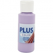 Plus Color hobbyfärg, violet, 60 ml/ 1 flaska