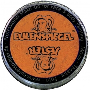 Eulenspiegel ansiktsfärg, pearlised orange, 20ml
