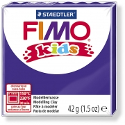 FIMO® Kids Clay, lila, 42g