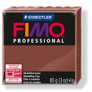 FIMO® Professional, 85 g, brun
