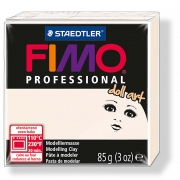 FIMO® Professional Doll Clay, porslin, 85g