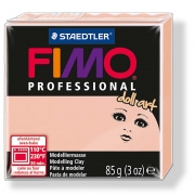 FIMO® Professional Doll Clay, rosa, 85g