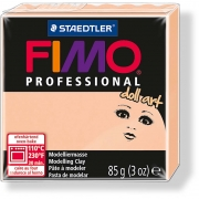 FIMO® Professional Doll Clay, cameo, 85g