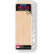 FIMO® Professional Doll Clay, sand, 350g