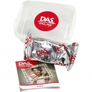 DAS® Idea mix , brun, 100g