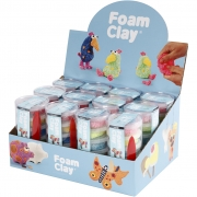 Foam Clay® , 12set
