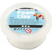 Foam Clay®, glow in the dark, 35g