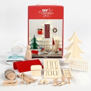 Elf Door Kit , 1set