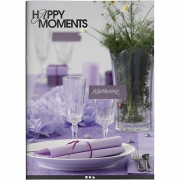 Happy Moments produktöverblick, 1st.