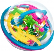 Addict A Ball, labyrintspel i 3D