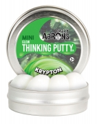 Thinking putty - Krypton - Glow in the dark