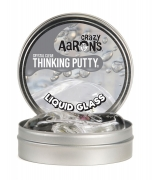 Thinking Putty, liquid glass