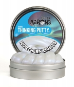 Thinking Putty Nortern Lights