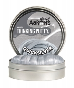 Magnetisk thinking putty