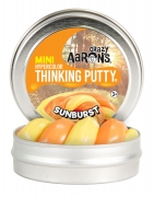 Thinking putty - Sunburst