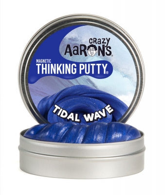 Thinking Putty - Tidal Wave Super Magnetic