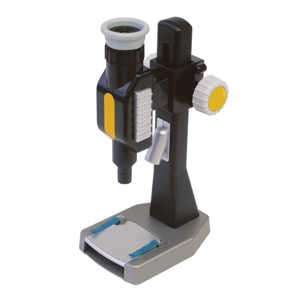 mikroskop för barn